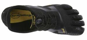 Vibram FiveFingers KSO EVO LS Ladies Barefoot Minimalist Training Shoes EU 37
