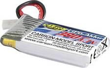 Carson RC Sport Modellbau-Akkupack (LiPo) 3.7 V 380 mAh Zellen-Zahl: 1  Softcase