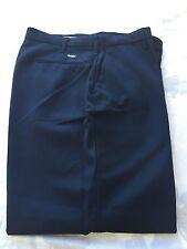 Cintas Comfort Flex Navy Blue Work Pants Size 40x30 Lot Of 3 Pants #945-20