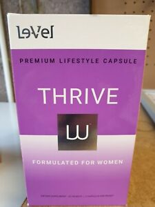 Thrive Womens Lifestyle Capsuels