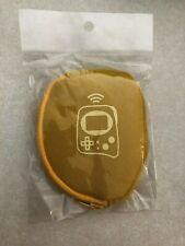 Pokemon Mini console case (Yellow) MIN-001
