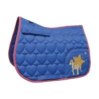 Little Rider Childrens/Kids Star in Show Saddle Pad (BZ3244)