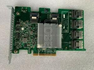 lenovo SAS Expander Card 20-Port SAS PCI-E Expander Board FRU 03X3834