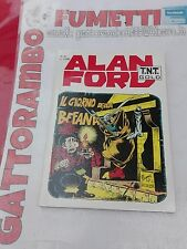 Alan Ford T.N.T. Gold N.31 - Ed. M.b.p. Edicola