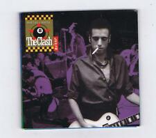 CD 3 POUCES 3 INCH CD SINGLE THE CLASH SHOULD I STAY