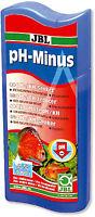 JBL pH Minus 250ml (pH reducer to lower pH water hardness soft water aquarium)
