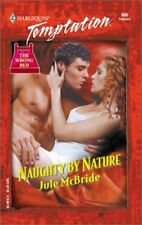 Naughty By Nature (The Wrong Bed)