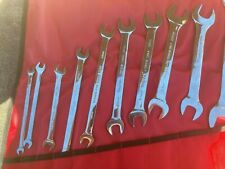 Snap On Wrench Set LTAM811