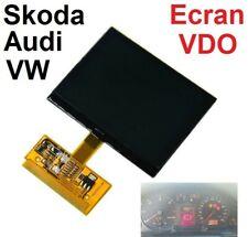 Afficheur LCD ECRAN DE COMPTEUR ODB AUDI A2 A3 A4 A6 TT VDO