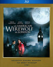 An American Werewolf in London [Blu-ray] Blu-ray