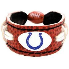 NFL Indianapolis Colts Football Wristband
