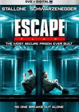 Escape Plan (Dvd, 2013)