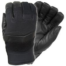 Deerskin Leather HEATLOK INSULATED BLACKHAWK M-2XL Mechanics Gloves-Black
