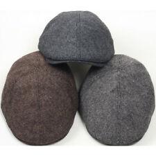 Gatsby 100% Wool Hats for Men