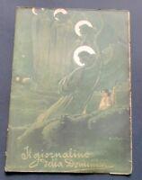 Libri ragazzi - Il giornalino della Domenica - Anno I - N° 27 - 1906 - Anichini