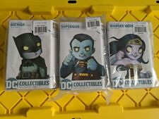 DC Collectible Artist Alley Chris Uminga Zombie Set Batman Wonder Woman superman
