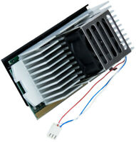 Intel Pentium II Slot 1 350MHz SL356 + Refroidisseur