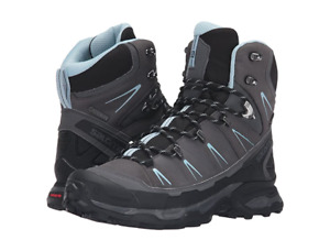 Salomon X Ultra Trek GTX Goretex Waterproof Women's Hiking Boots Shoes Trekking