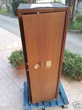 FUCILIERA 150x50x41 Colore Legno art. PFL708/12 BLINDATA 12 POSTI A TASTIERA