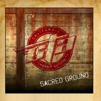 Sacred Ground - Cta (California Transit Authority) (2013, CD NEUF)