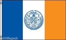 New York City United States of America USA 5'x3' Flag
