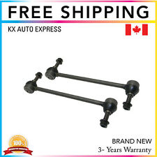 2X FRONT STABILIZER SWAY BAR LINK KIT FOR DODGE GRAND CARAVAN 2005 2006 2007
