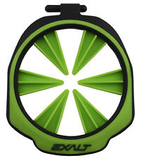 New Exalt Paintball Prophecy & Z2 Feedgate Speed Feed - Lime
