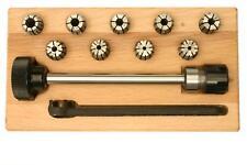 22043  GG-Tools Bohrbrosche für Boley Uhrmacherdrehbank