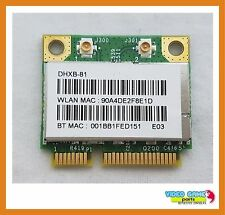 Modulo de Wi-Fi Samsung NC110 NP-N150 RV511 R440 RV515 Wi-Fi Module DHXB-81