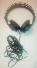 NAKAMICHI Sp-7 Stereo Headphones Tested Working Vintage Rare Excellent!