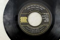 J. R. Funk - Brass Records Soul 45 RPM - Feel Good, Party Time K3