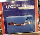Thunder Tiger PD1858 Red Billet Steering Slider Rack EB4 S3 Optional Parts