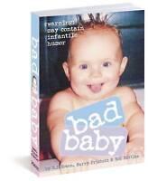 BAD BABY_____BRAND NEW