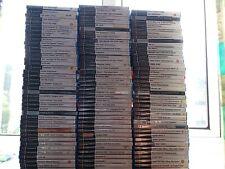 Große Auswahl von Sony Playstation 2 Spiele ps2! - Lot 3-aussuchen aus Liste