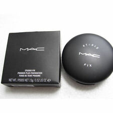 MAC Teint Make-up mit Alle Hauttypen