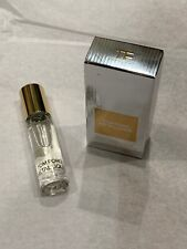 TOM FORD Metallique Touch Point PERFUME Travel 0.1 oz 3 ml New in BOX