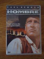 DVD * HOMBRE * Paul NEWMAN Fredrich MARCH Richard BOONE WESTERN