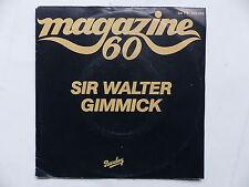 MAGAZINE 60 Sir Walter 100282