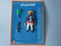 Playmobil Coleccion Figura Piratas Corsario, Barco Pirata, Coleccion, NUEVO