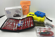 Survival Go Bag Prepper Supply Lot