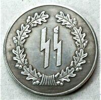 WW2 GERMAN COMMEMORATIVE COLLECTORS REICHSMARK COIN S/S