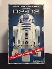 Star Wars Industrial Automation - Interactive R2D2