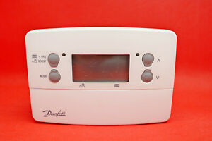 Danfoss TP9000 Programmable Room Thermostat 087N789200