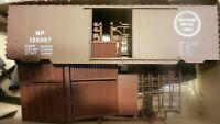 McKean Front Range Ltd Run  Missouri Pacific PS-1 40' Boxcar Kit NIB