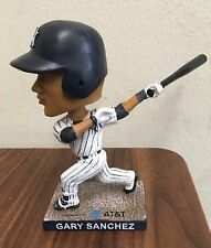 NY YANKEES STADIUM GARY SANCHEZ BOBBLEHEAD SGA 4/30/2017 FIGURE POSTSEASON