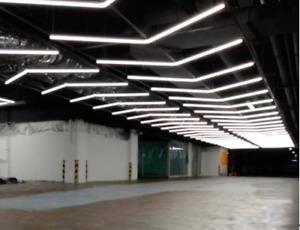 Arrow Shape LED Lighting Car Detail Garage Shop Ceiling Wall Inc VAT UK Stock
