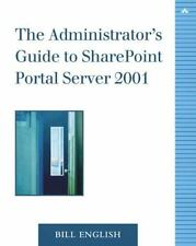 The Administrator's Guide to SharePoint Portal Server 2001-ExLibrary