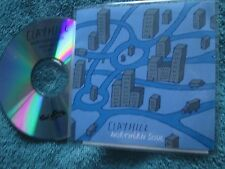 ClayHill – Northern Soul (Radio Edit) Eat Sleep Records Promo UK CD Single