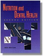 Nutrition and Dental Health Nutrition & Dental Health  Ehrlich/ Delmar Pub