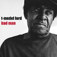 T-Model Ford - Bad Man [New Vinyl]